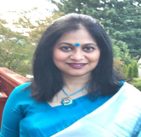 Shyama Nath
